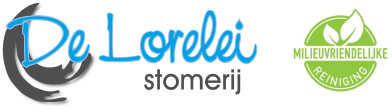 Stomerij de Lorelei Logo